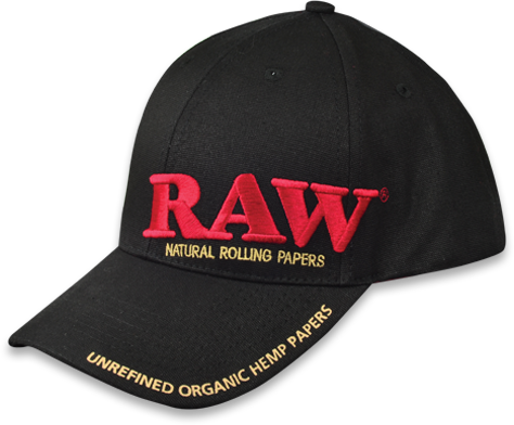 RAW Poker Hat