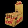 RAW Classic Kingsize Cones - Display