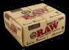 RAW Classic Masterpiece Kingsize Rolls