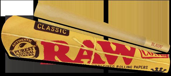 RAW Classic Kingsize Cone