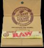 RAW Organic Hemp Artesano KSS