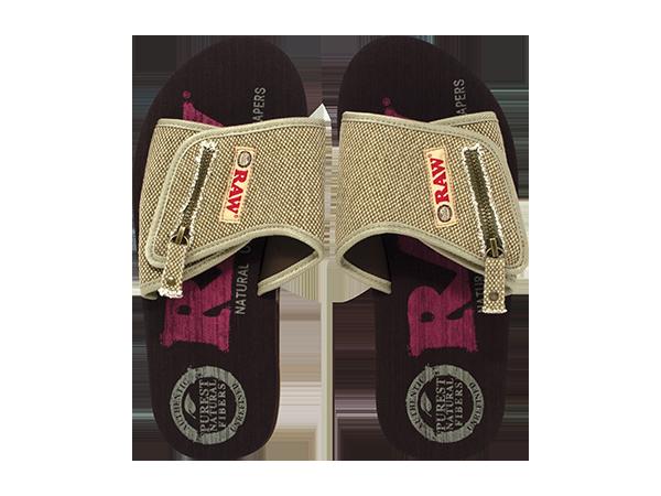 RAW Sandals