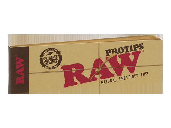 RAW Protips