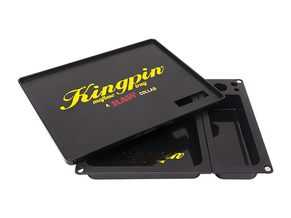 Mafioso Kingpin RAW tray