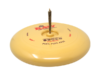 RAW Cone Flying Disc