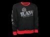 RAW Crewneck Combo